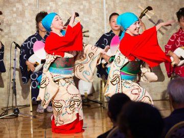 英流日本舞踊 英聖知会