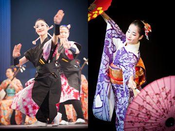 民族舞踊聚団NIPPON
